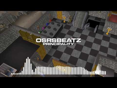 Runescape 07 - Principality (Trap Remix)