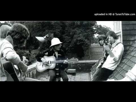 Genesis - She Is Beautiful (1967)