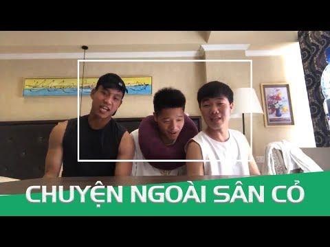 Xuân Trường, Văn Thanh Hát ''Một Nhà'', Clip Full Gây Sốt | HAGL Media