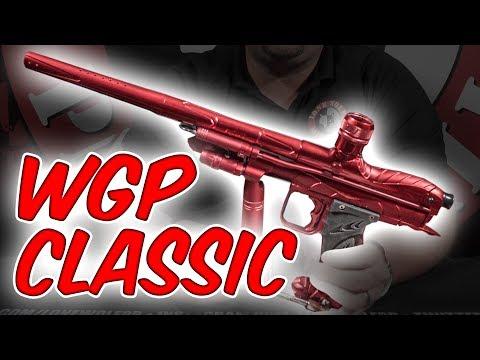 WGP Karnivor Autococker (Worr Games Products)   Classic Gear   Lone Wolf Paintball Michigan