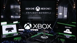 This E3 Is Make Or Break For Xbox, If They Don't Show The Games It's Xbox Done!?