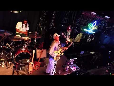 Stacy Mitchhart - Bourbon Street Blues And Boogie Bar