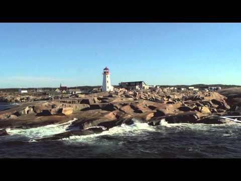 Drive the Maritime Ferry Trail through Nova Scotia and PEI