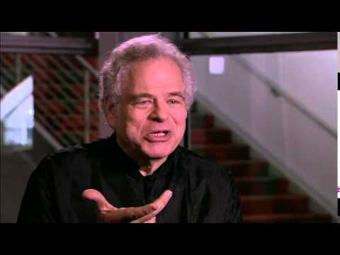 A John Williams Celebration - Interview with Itzhak Perlman