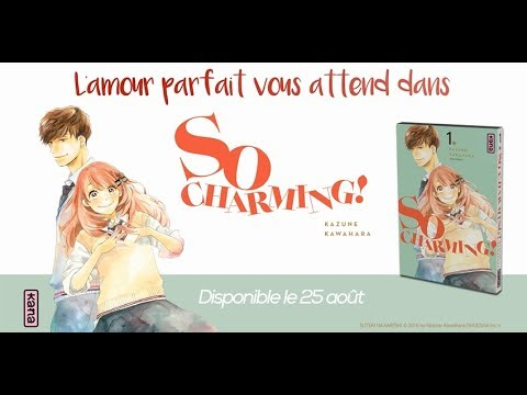 So Charming ! : trailer