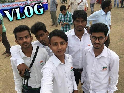 FIRST VLOG|TRIP TO JAGTIAL FORT| ON REPUBLIC DAY| Jagtial diaries
