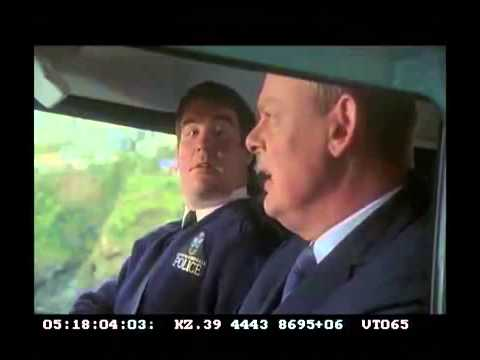 Doc Martin - The Surgically Removed Parts (Bloopers)