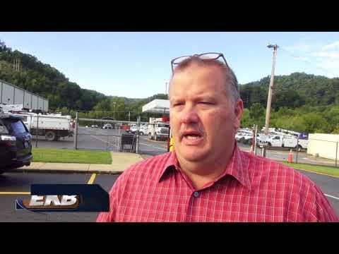 Kentucky Power crews leave for Florida