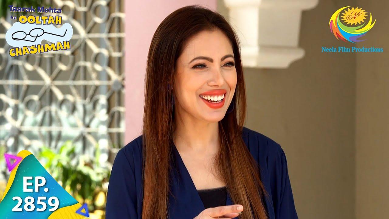 Download Taarak Mehta Ka Ooltah Chashmah - Episode 2859 - Full Episode