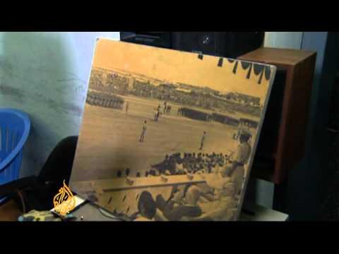 Somalia archives survive conflict
