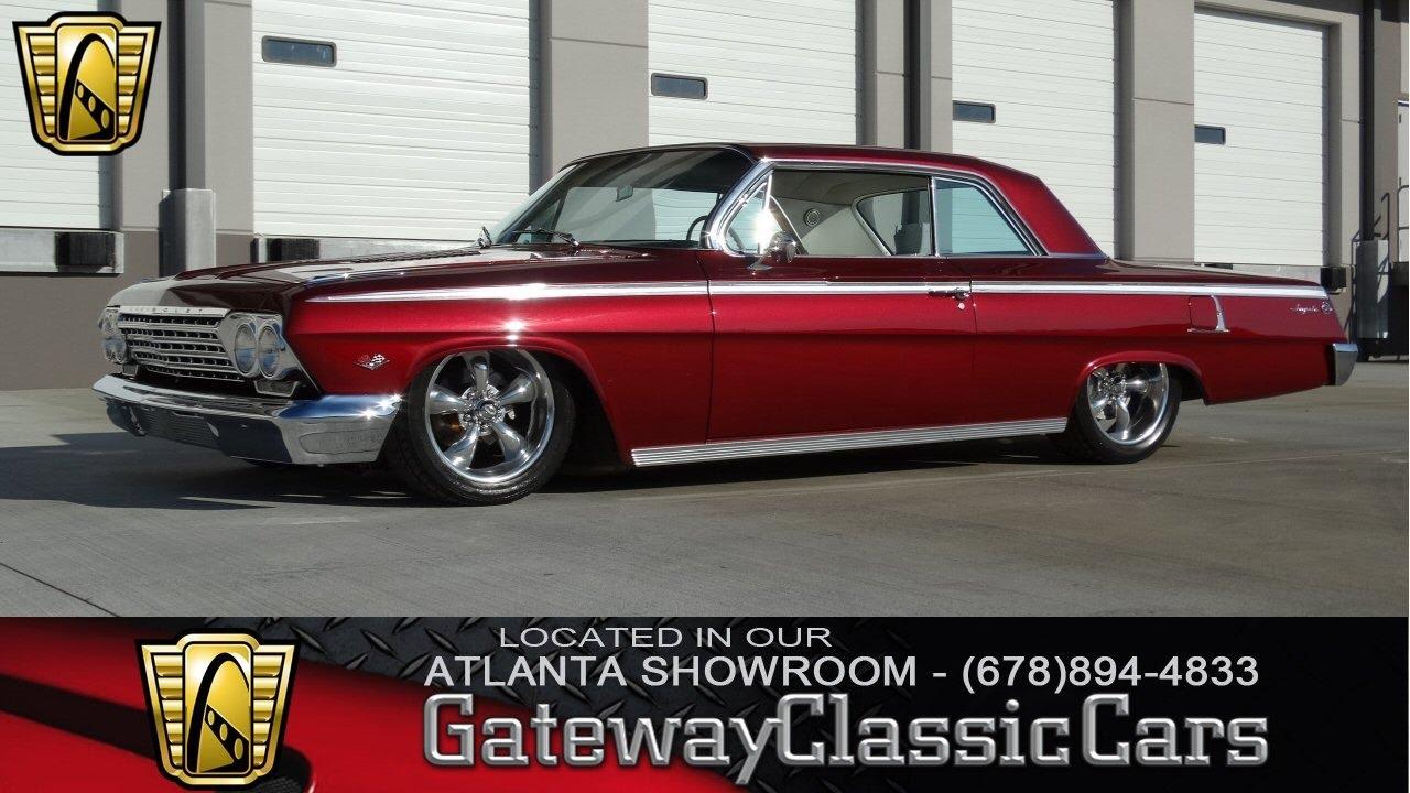 Gateway Classic Cars Of Atlanta