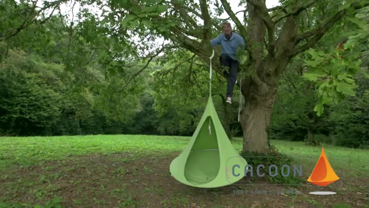 Cacoon How To Hang Your Cacoon Hammock On Trees Hammock Town