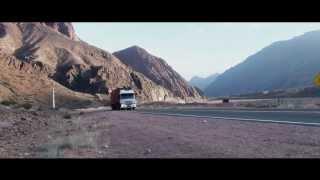 GoPro 2 - Ruta al Aconcagua 2012 (HD)
