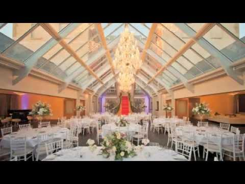 wedding mansion