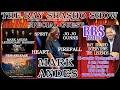Capture de la vidéo Mark Andes Legendary Bassist Talks Spirit-Jo Jo Gunne -Heart And Firefall
