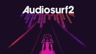 Audiosurf 2 Trailer (1080p, 60fps)