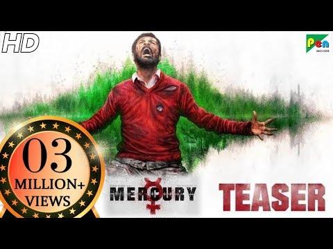 Mercury | Official Teaser | Karthik Subbaraj | Prabhudeva | Pen Studios | Stone Bench Films
