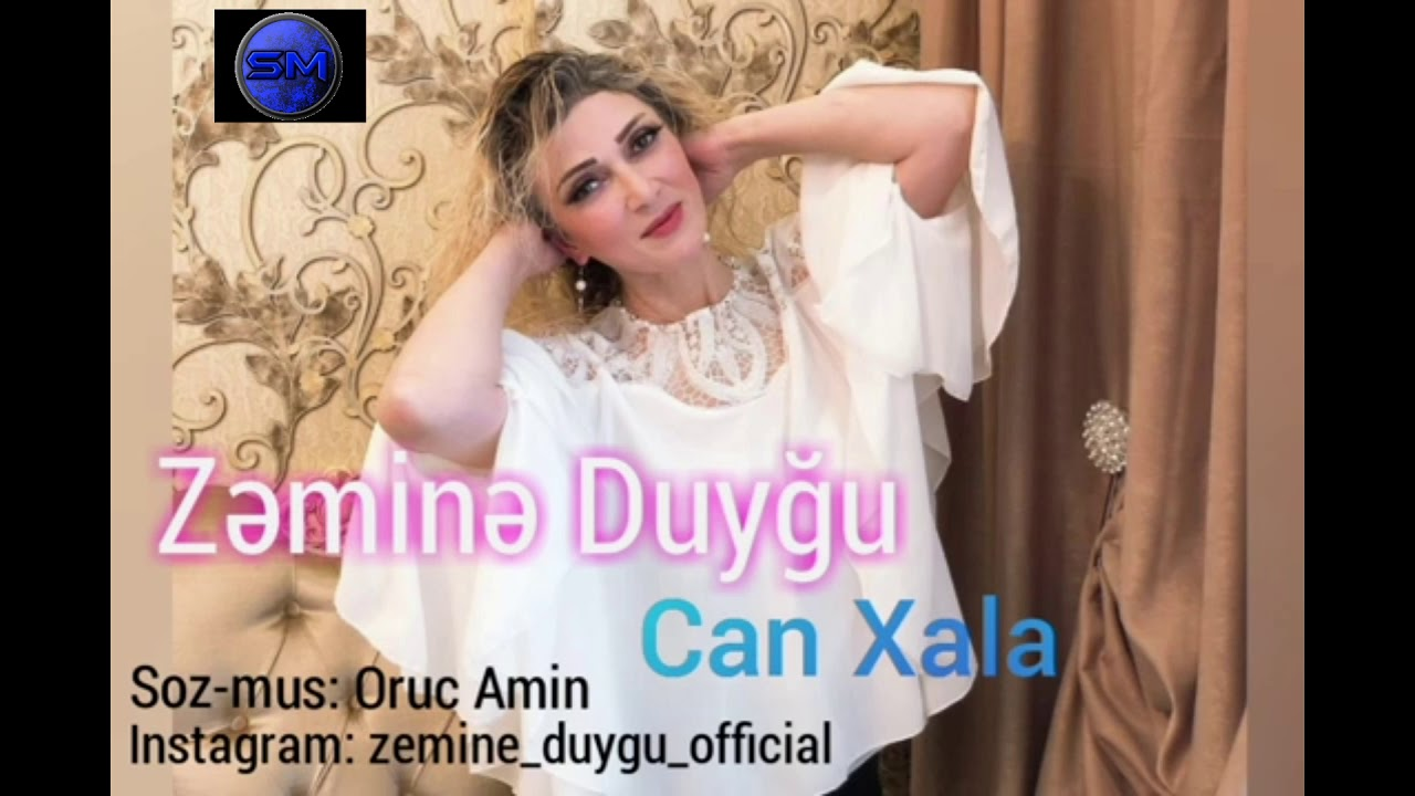 Zemine Duygu Can Xala 2020 Official Audio Youtube