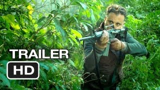 A Dark Truth TRAILER 2 (2012) - Eva Longoria, Kim Coates, Forest Whitaker Movie HD