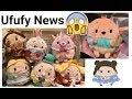 POP UP Ufufy NEWS: ALICE IN WONDERLAND SET!!! 😍😍😍