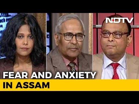 Assam Citizen Register: Relief And Worry
