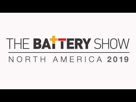 The Battery Show |