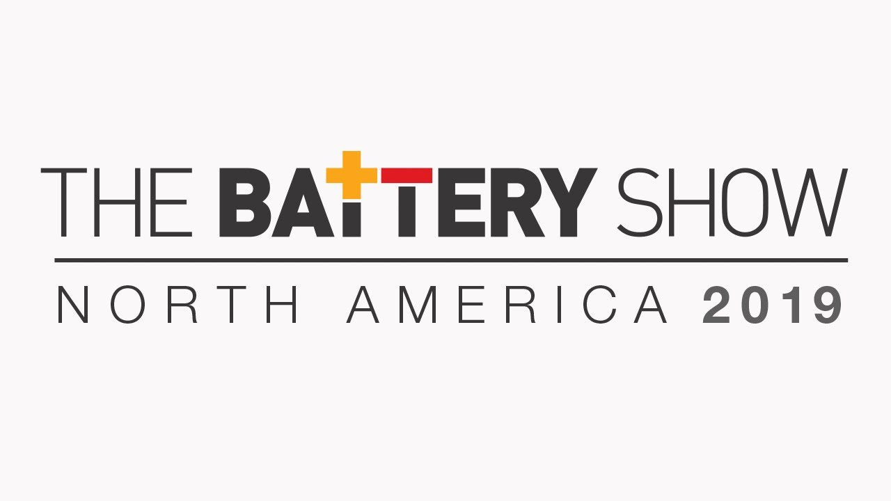 The Battery Show | Power & Energy Storage Conference Trade Show