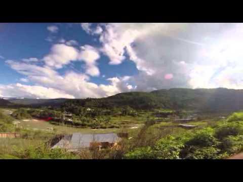 Summer trip to bhutan, Vietnam and Myanmar