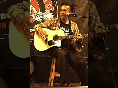 American singer Chuck Mosley Died at 57