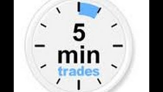 Strategy for 5 minutess expiry  using MT4 best indicators live trading part 1