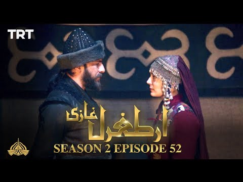 Ertugrul Ghazi Urdu | Episode 52| Season 2
