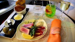eva airways business class 777 new york jfk to taipei br29