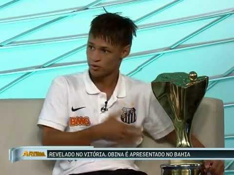 Chamado de 'feinho' por Neymar, Neilton exalta o craque: 'Humilde - 26/01/2013