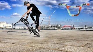 BMX   Matthias Dandois   The Flat Side Of Things