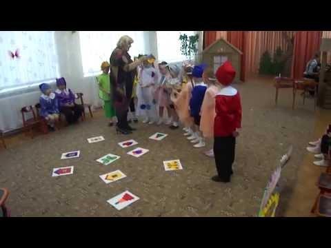 Развитие речи дошкольников через театрализованную деятельность