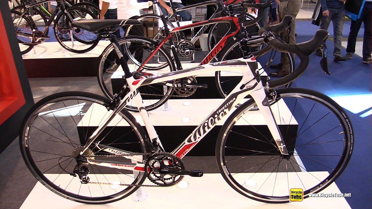 2016 wilier triestina gtr team road bike walkaround 2015 eurobike youtube. Black Bedroom Furniture Sets. Home Design Ideas
