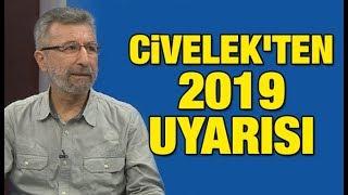 Halkın Ekonomisi- 10 Ekim 2018- Uğur Civelek- Mehmet Kıvanç- Ulusal Kanal