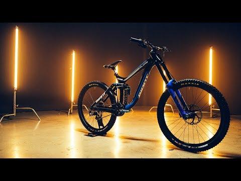 Bike Check: Glory Advanced | Giant Factory Off-Road Team