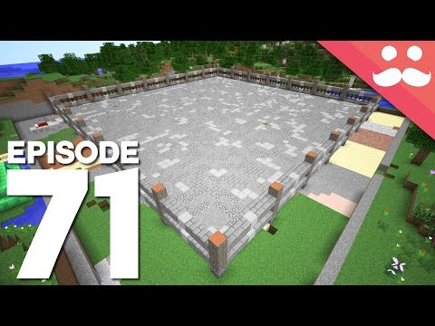 Hermitcraft 4: Episode 71 - Area For YOUR...