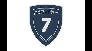 AdBuster - VLOG URODZINOWY (Siódemka AdBunia)