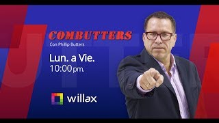 Combutters - MAY 18 - 1/5   Willax