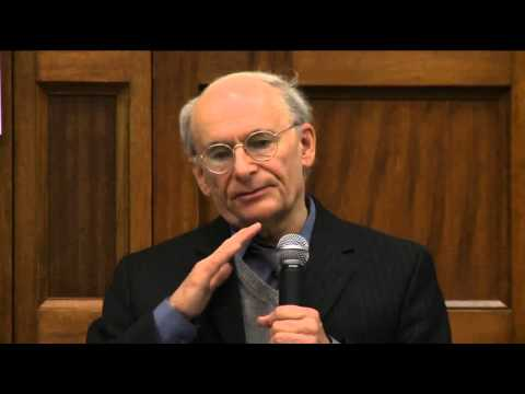 David Matas on organ harvesting in China - Forum in Australia 2010