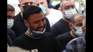 Alişan'ın kardeşi Selçuk Tektaş son yolculuğuna uğurlandı | Selçuk Tektaş Cenaze