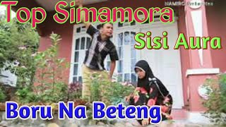 BORU NA BETENG Voc. Top Simamora Ft Sishi Aura. Lagu Tapsael Terbaru By. Namiro Production