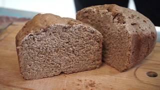 Готовим 6 видов хлеба вместе с GARLYN Home BR-1000 🍞 Простые и быстрые рецепты