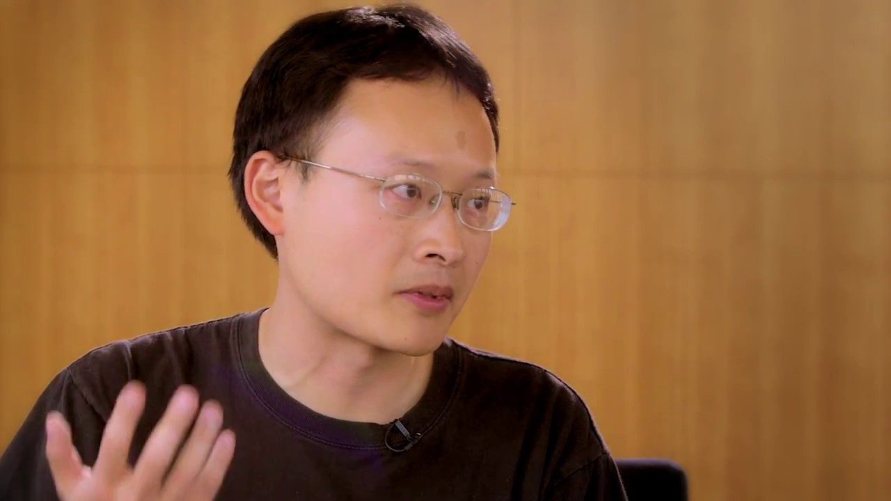 Interview with James Zou - Stanford Medicine Big Data | Precision Health  2021
