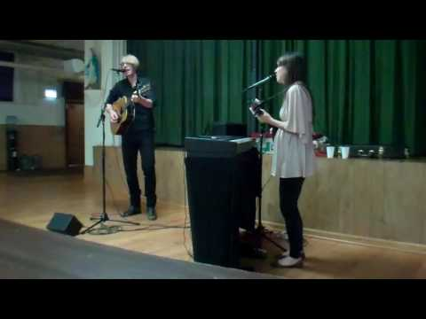 Adam & I Concert @ St. Helen Church - August 24, 2016
