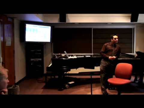 Lecture 13 | MIT 21M.380 Music and Technology (Contemporary History and Aesthetics), Fall 2009