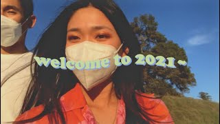 2021 Goals & January Work Week In My Life 🧚🏼♀️ Joelle