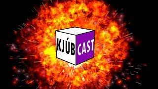 KJÚBCAST 161 | Last of us II SPOILERES, Steam fesztivál